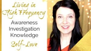 Living in High Frequency