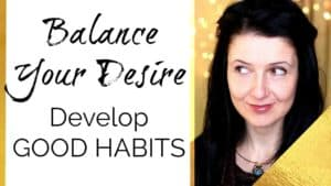 The Secret to Developing Good Habits