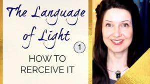 The Language of Light series