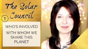 The Solar Council series
