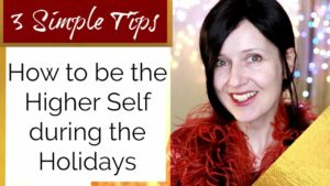 3 Simple Tips to go through the holiday season without losing your mind