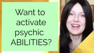 Want to activate your psychic abilities?