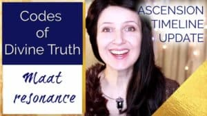 Maat Codes of Truth
